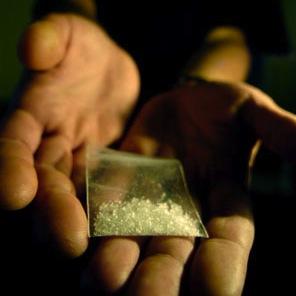 Methamphetamine (crystal meth)