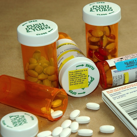 Prescription Drug Rehab