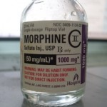 Morphine-Addiction