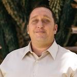 Dyllon Reeder, Counselor, CAARR