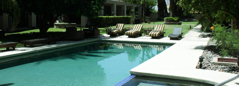 axis east pool